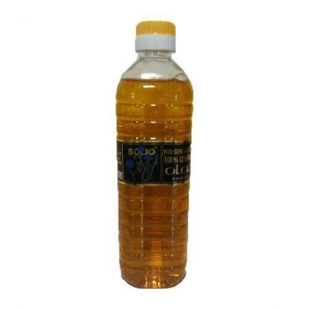 Solio Lenmag olaj 500 ml