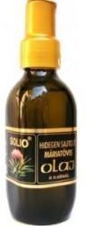 Solio Máriatövis olaj 100 ml