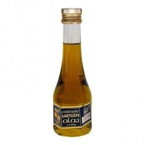 Solio Ligetszépe olaj 200 ml