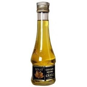Solio Sárgabarackmag olaj 200 ml
