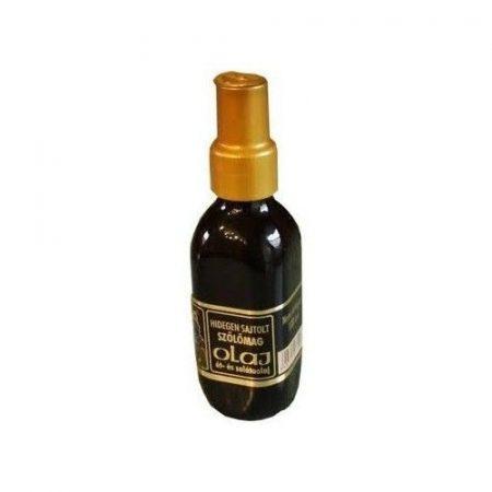 Solio Szőlőmag olaj 100 ml