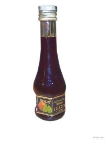 Solio Tökmag olaj 200 ml
