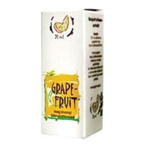 Bioextra Grapefruit mag kivonat csepp 20 ml