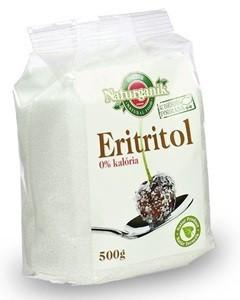 Naturganik Eritritol 500g