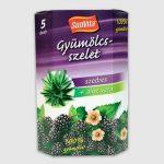 Sunvita Gyümölcsszelet szeder-aloe vera 5x15g