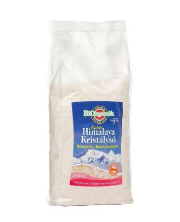 Naturganik Himalaya só rózsaszín 2000 g