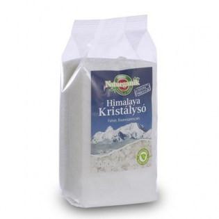 Naturganik Himalaya só finom őrlésű fehér 1000 g