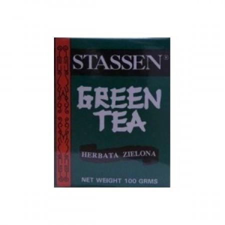 Stassen Zöld tea szálas 100 g