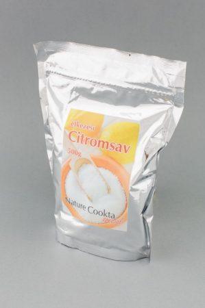 Nature Cookta Citromsav 500 g