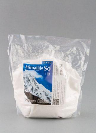 Nature Cookta Himalája só fehér 1000 g