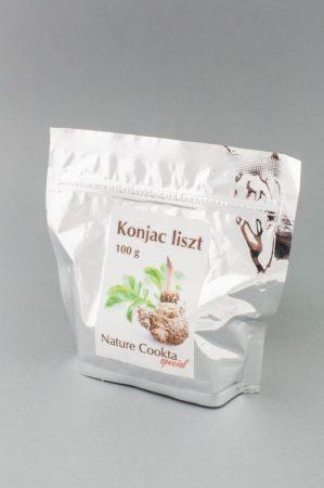 Nature Cookta Special Konjac liszt 100 g