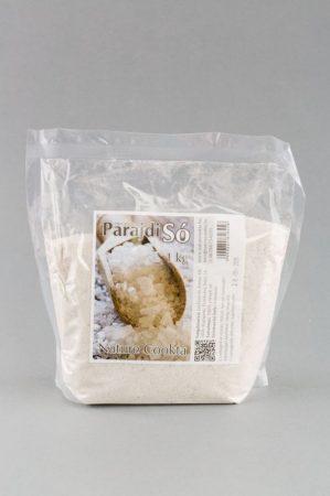 Nature Cookta Parajdi étkezési só 1000 g