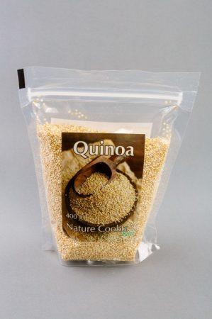Nature Cookta Basic quinoa 400 g