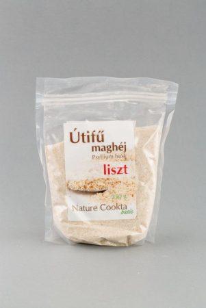 Nature Cookta Basic Útifű maghéj liszt 250 g
