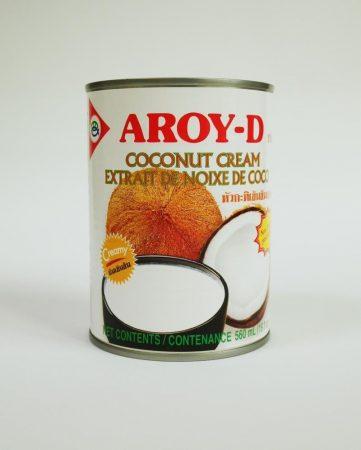 Aroy-D kókuszkrém 560 ml