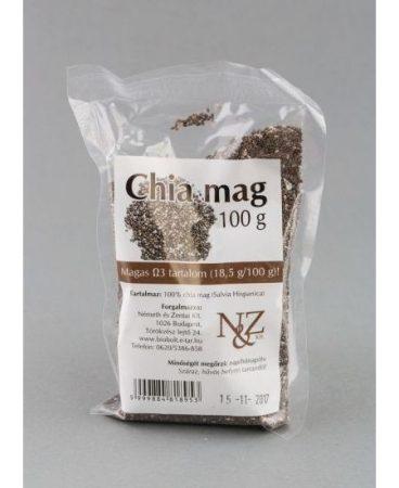 Chia mag (Németh és Zentai) 100 g