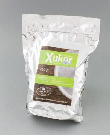 Xukor Zéro növényi alapú édesítőszer eritrit 450 g