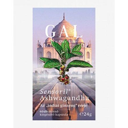 GAL Sensoril Ashwagandha kapszula 60db