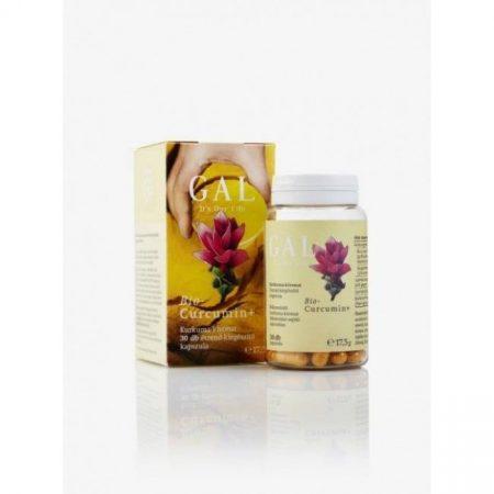 GAL Bio-Curcumin+ 225 mg 30 kapszula