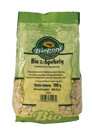 Biopont Bio zabpehely 300 g