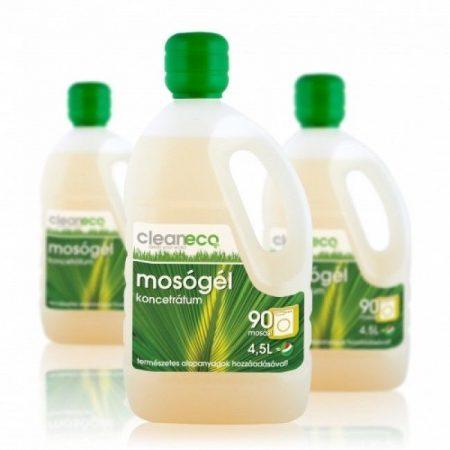 Cleaneco Mosógél koncentrátum 3000ml