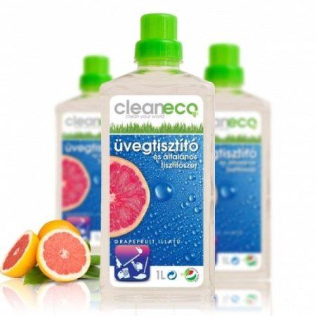 Cleaneco Üvegtisztító 1000ml