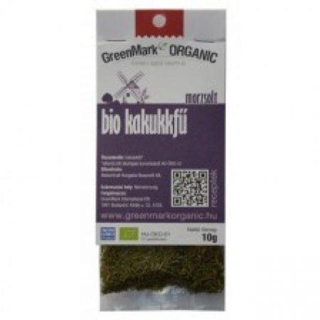 Greenmark Bio morzsolt kakukkfű 10g