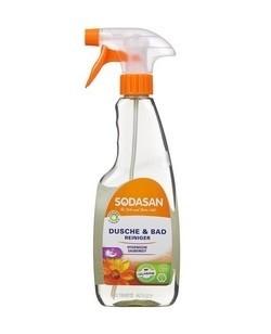 Sodasan Öko Fürdőszoba tisztító pumpás 500 ml