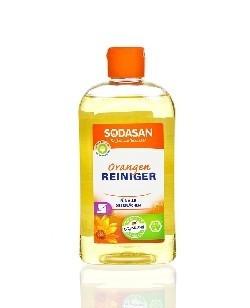 Sodasan Öko Narancsolajos tisztítószer 500 ml