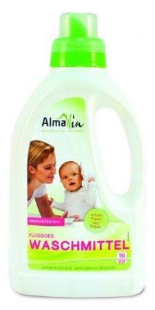 AlmaWin Folyékony mosószer koncentrátum 750 ml
