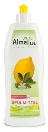 AlmaWin ÖKO Kézi mosogatószer koncentrátum citromfűvel 500 ml