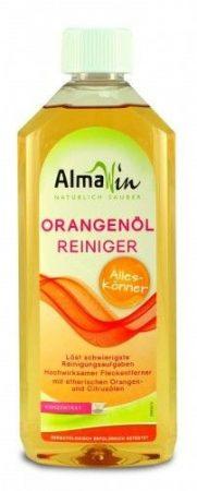 AlmaWin Narancsolaj tisztítószer koncentrátum 500 ml