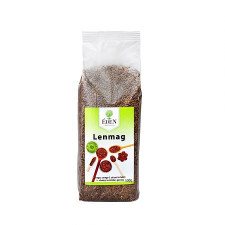 Éden Prémium Lenmag 500 g