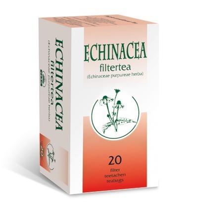 Bioextra Echinacea tea 20 x 2 g
