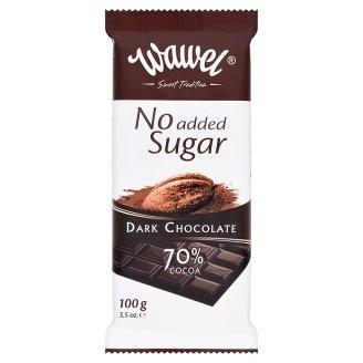 Wawel cukormentes étcsokoládé 70% 100 g