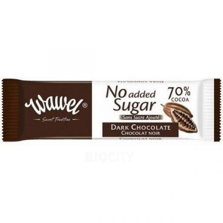 Wawel cukormentes étcsokoládé 70% 30 g