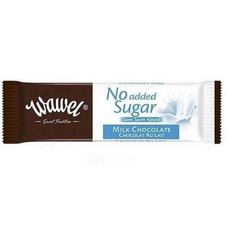 Wawel cukormentes tejcsokoládé 30 g