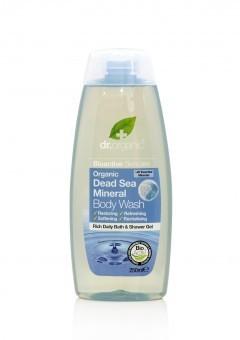 Dr. Organic Bio Holt-tengeri tusfürdő 250 ml