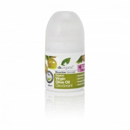 Dr. Organic Bio Oliva golyós dezodor 50 ml