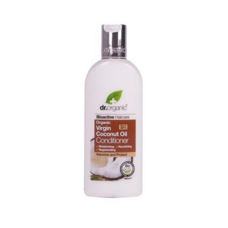 Dr. Organic Bio Kókuszolaj hajkondicionáló 265 ml