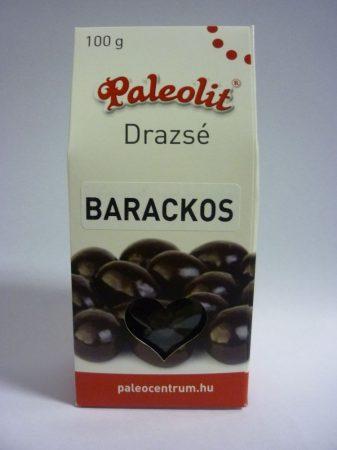 PALEOLIT BARACKOS DRAZSÉ DOBOZOS 100G