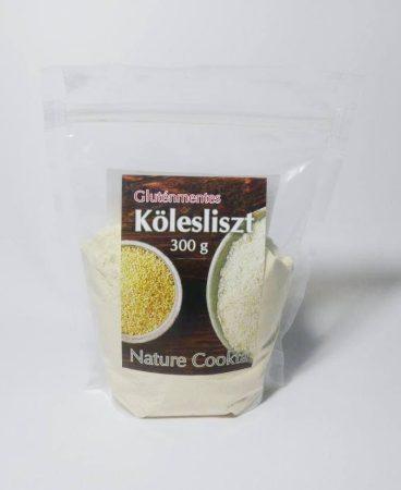 Nature Cookta Gluténmentes kölesliszt 300 g