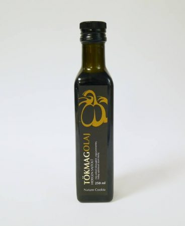 Nature Cookta Tökmagolaj 250 ml