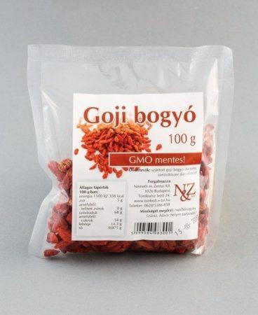 N&Z Goji bogyó 100 g