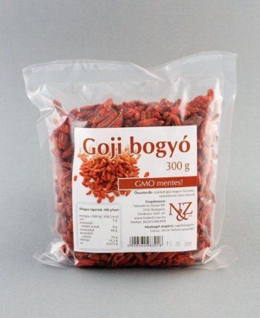N&Z Goji bogyó 300 g