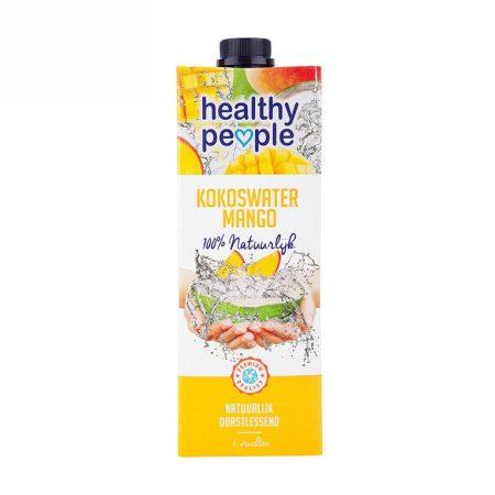 Healthy People Mangós Kókuszvíz 1000 ml