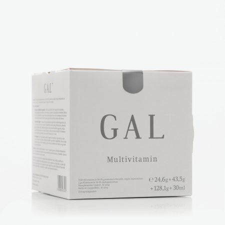 GAL+ Multivitamin Plus 30 adag