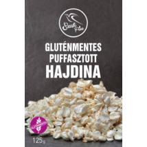 SZAFI FREE GLUTÉNMENTES PUFFASZTOTT HAJDINA 125G