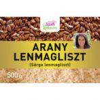 SZAFI REFORM ARANY LENMAGLISZT 500G