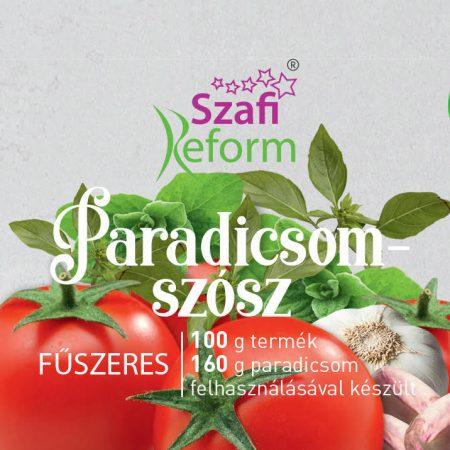 SZAFI REFORM FŰSZERES PARADICSOMSÓSZ 290G